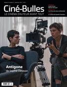 Ciné-Bulles. Vol. 37  No. 4, Automne 2019