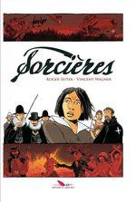 Vente EBooks : Sorcières  - Roger Seiter