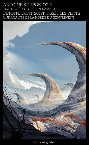 L'étoffe dont sont tissés les vents ; une analyse de la horde du Contrevent