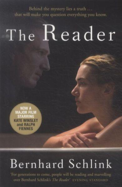 THE READER - FILM TIE IN