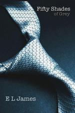 Vente EBooks : Fifty Shades of Grey  - E. L. James