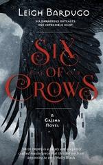 Vente EBooks : Six of Crows  - Leigh Bardugo