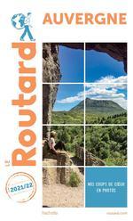 Guide du Routard ; Auvergne