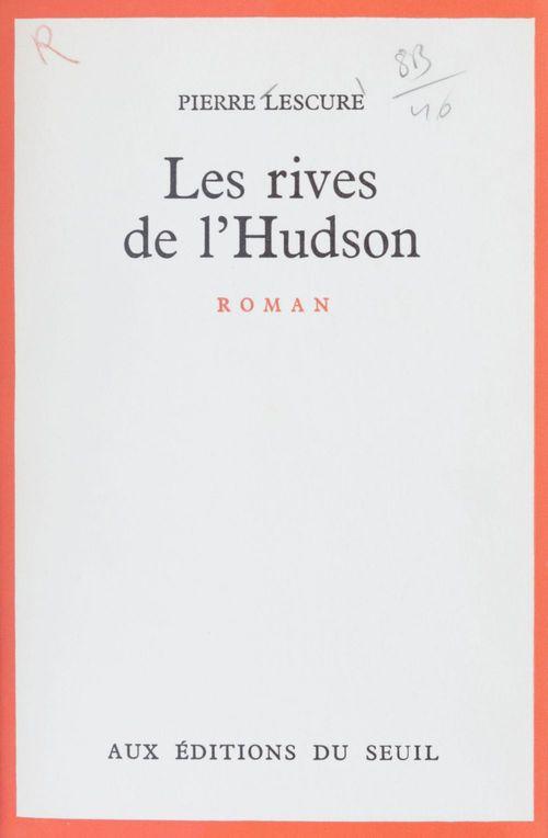 Les rives de l'Hudson