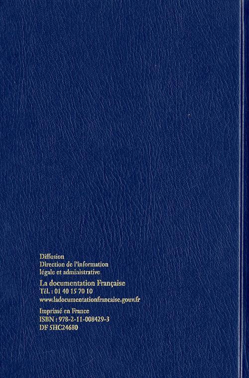 Archives constitutionnelles de la Ve. République, t.5 ; témoignages 1958-1995