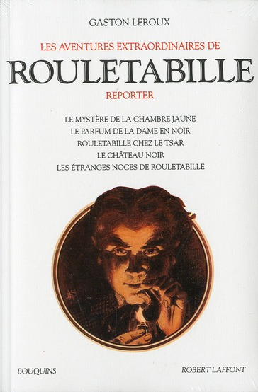 Rouletabille t.1