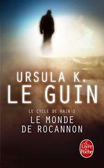 Vente EBooks : Le Monde de Rocannon (Le Cycle de Hain, tome 1)  - Ursula Le Guin