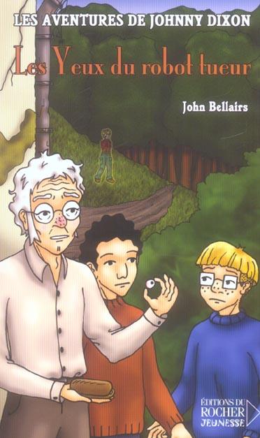 Les aventures de johnny dixon, tome 6