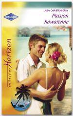 Vente Livre Numérique : Passion hawaïenne (Harlequin Horizon)  - Judy Christenberry