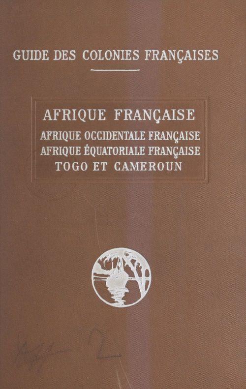Afrique française