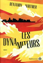 Couverture de Les Dynamiteurs