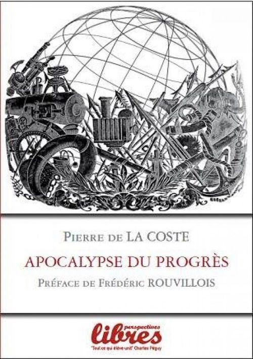 Apocalypse du progrès