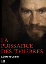 Vente Livre Numérique : La Puissance des Ténébres  - Léon Tolstoï