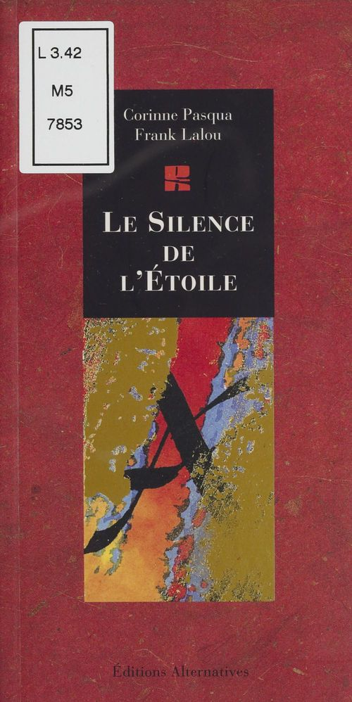 le silence etoile