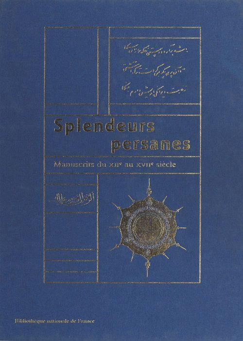 Splendeurs persanes