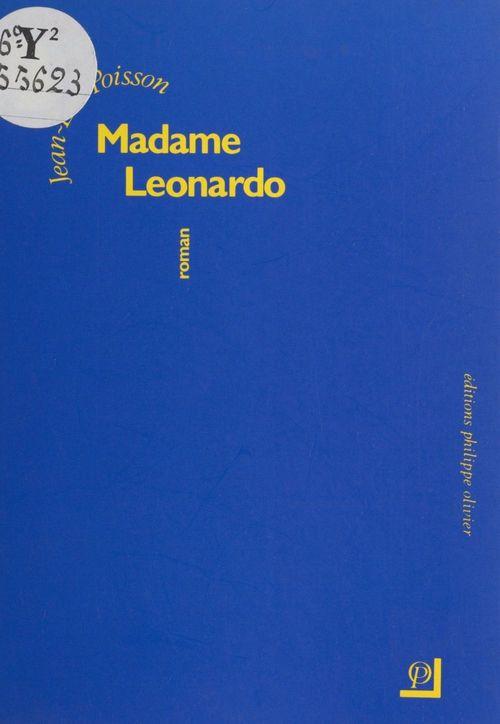 Madame Leonardo