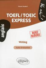 Toefl/Toeic Express Writing (Agree-Disagree)