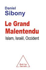 Vente Livre Numérique : Le Grand Malentendu  - Daniel Sibony