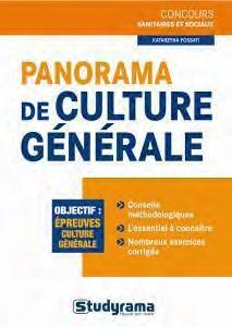 Panorama De Culture Generale
