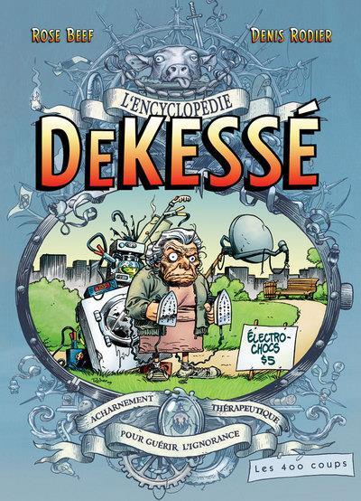 L'encyclopedie Dekessé