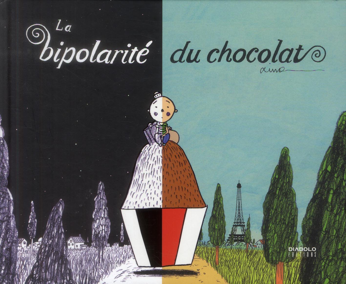 La bipolarité du chocolat