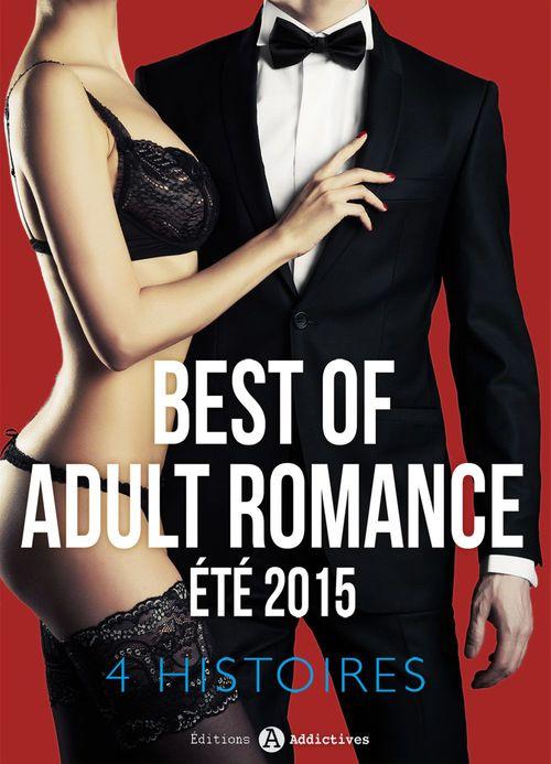 Best of Adult Romance - été 2015