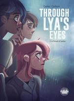 Vente Livre Numérique : Through Lya's Eyes 2. In Pursuit of Justice  - Carbone