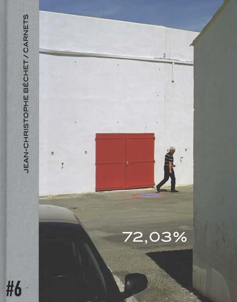 Carnet #6 ; 72.03 %