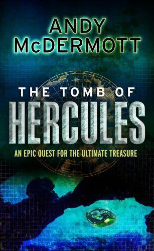 The Tomb of Hercules (Wilde/Chase 2)