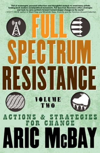 Full Spectrum Resistance, Volume Two