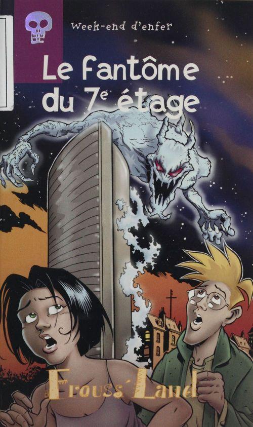 Le fantome du 7e etage