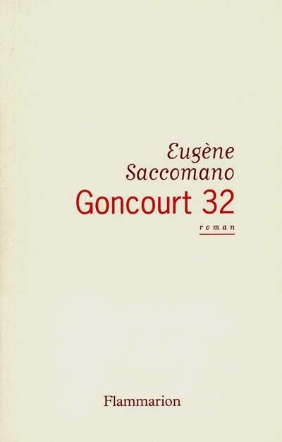 Goncourt 32