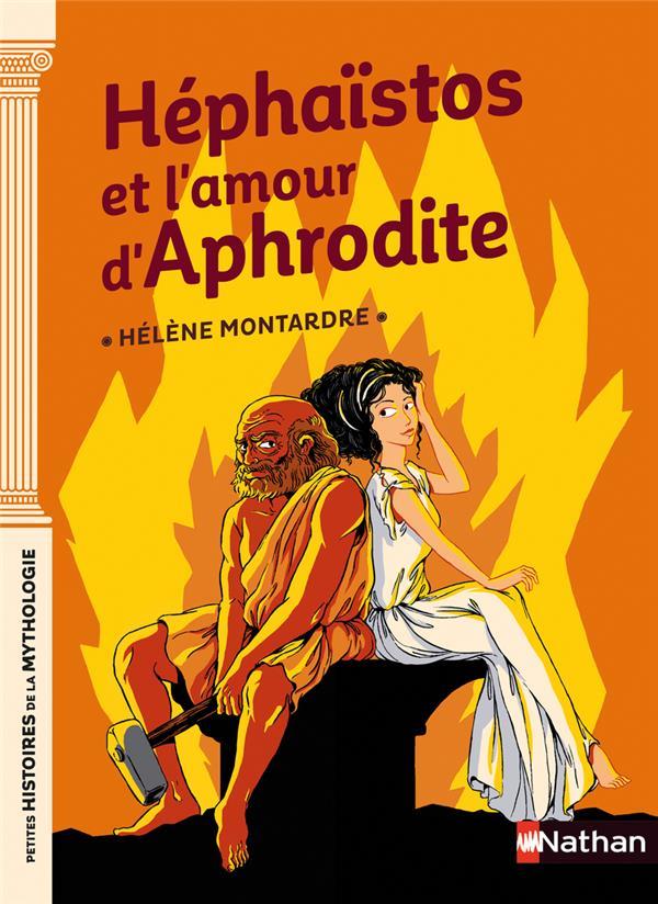 HEPHAISTOS ET L'AMOUR D'APHRODITE