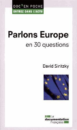 Parlons Europe