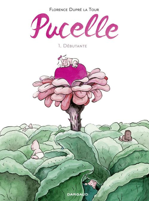 Pucelle  - Tome 1