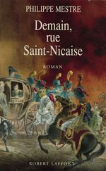 Demain, rue Saint-Nicaise
