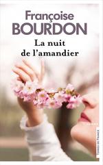 Vente EBooks : La Nuit de l'Amandier NE  - Françoise Bourdon
