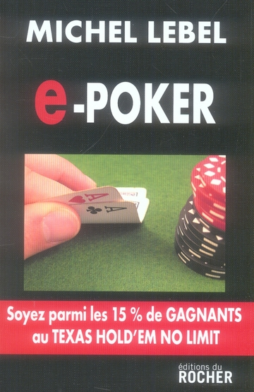 E Poker