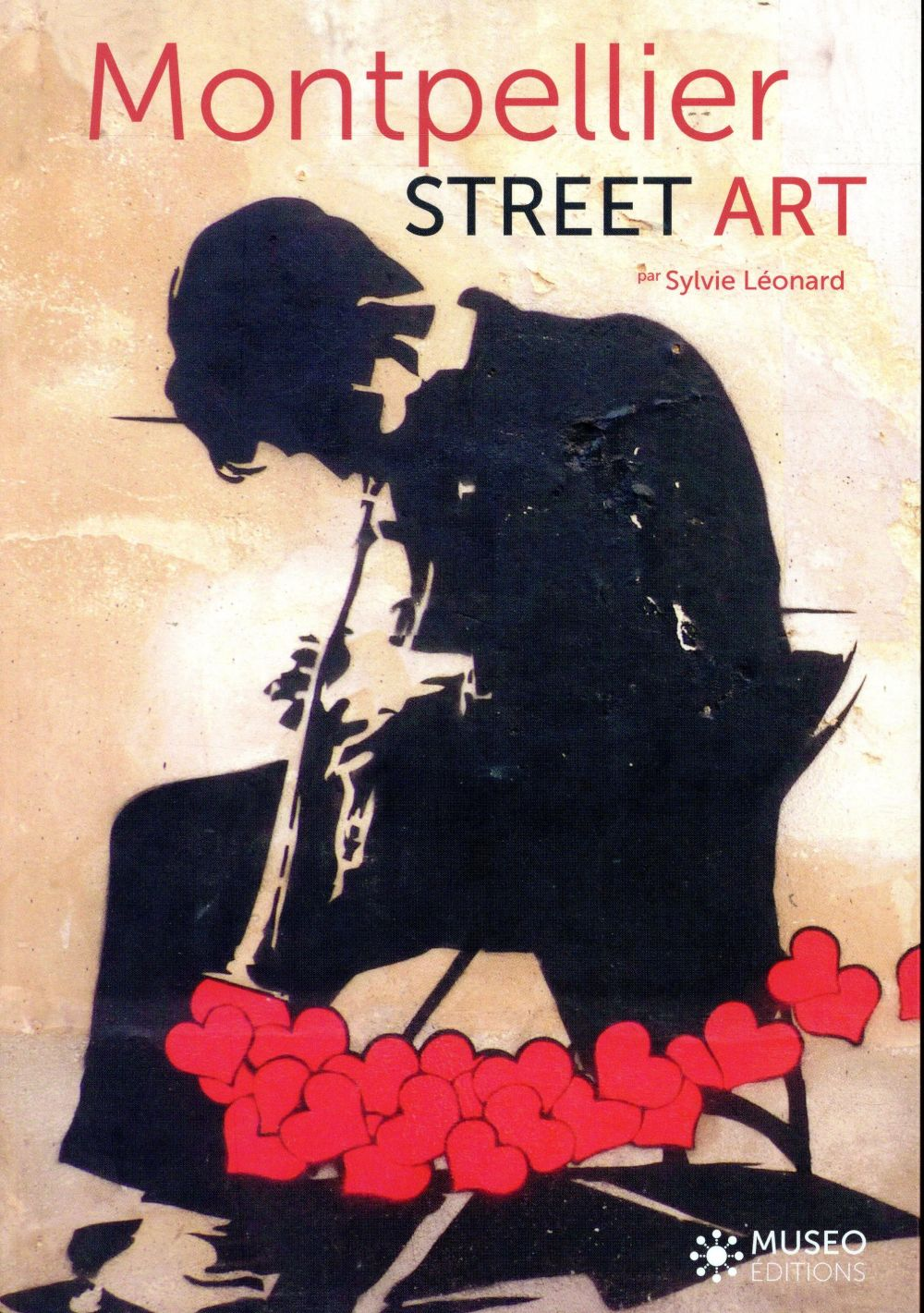 Montpellier ; street art