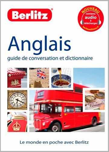 Anglais ; Guide De Conversation Et Dictionnaire