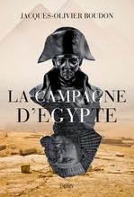 Vente Livre Numérique : La Campagne d'Égypte  - Jacques-Olivier Boudon