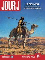 Vente Livre Numérique : Jour J T34  - Jean-Pierre Pécau - Fred Duval - Fred Blanchard
