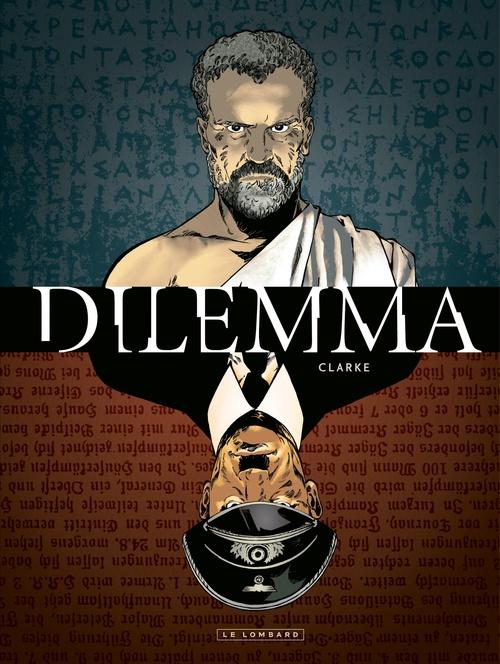 Dilemma - version A  - Clarke