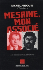 Vente EBooks : Mesrine mon associé  - Jérôme PIERRAT - Michel Ardouin