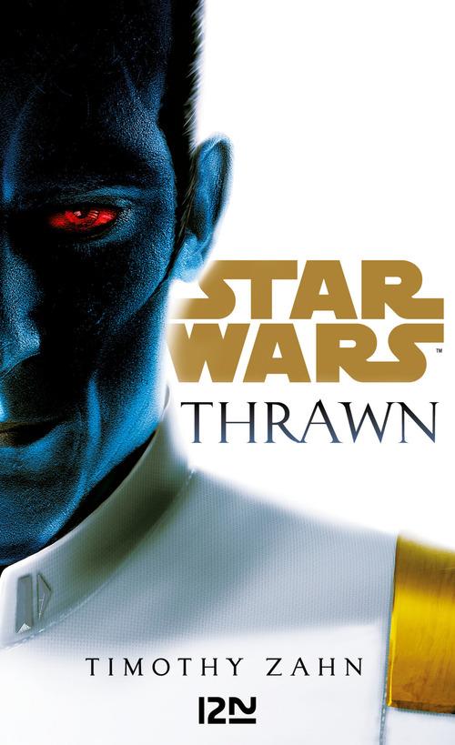Star Wars ; Thrawn