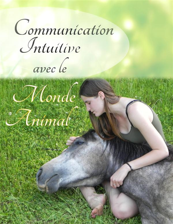 Communication intuitive avec le monde animal