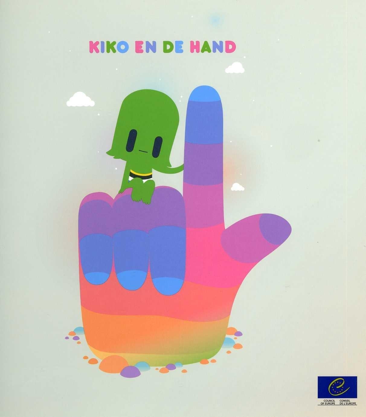 Kiko en de hand