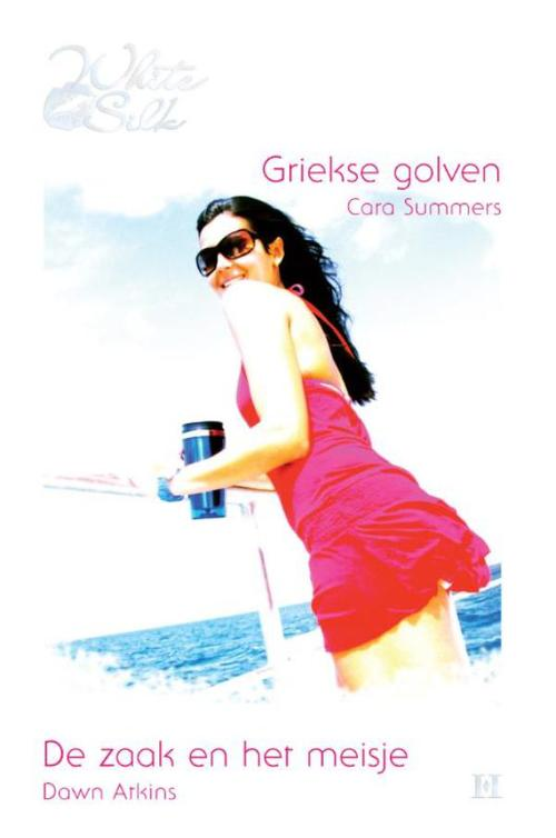 Griekse golven ; De zaak en het meisje