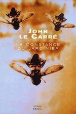 Vente Livre Numérique : La Constance du jardinier  - John Le Carré