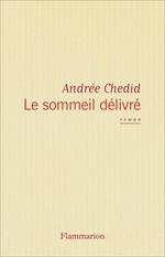 Vente EBooks : Le sommeil délivré  - Andrée CHEDID